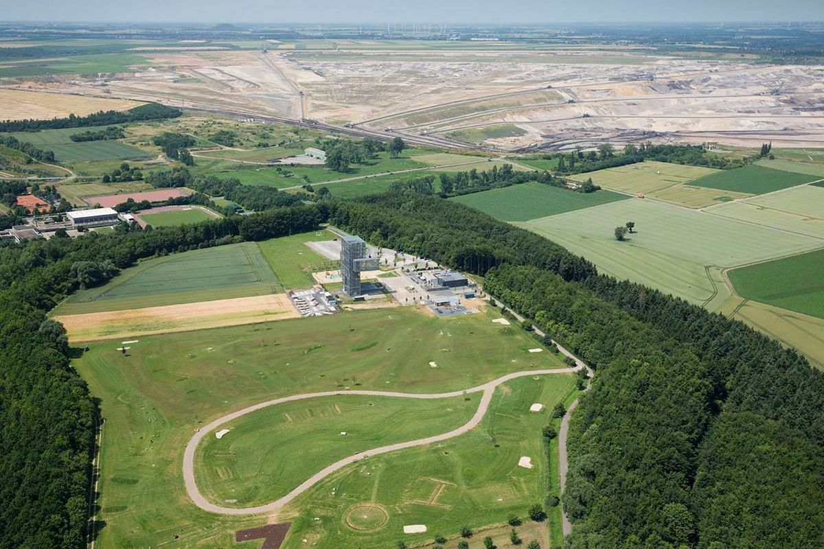 RWE Proposes Solar Power from Tagebau Inden Open Cast Mine