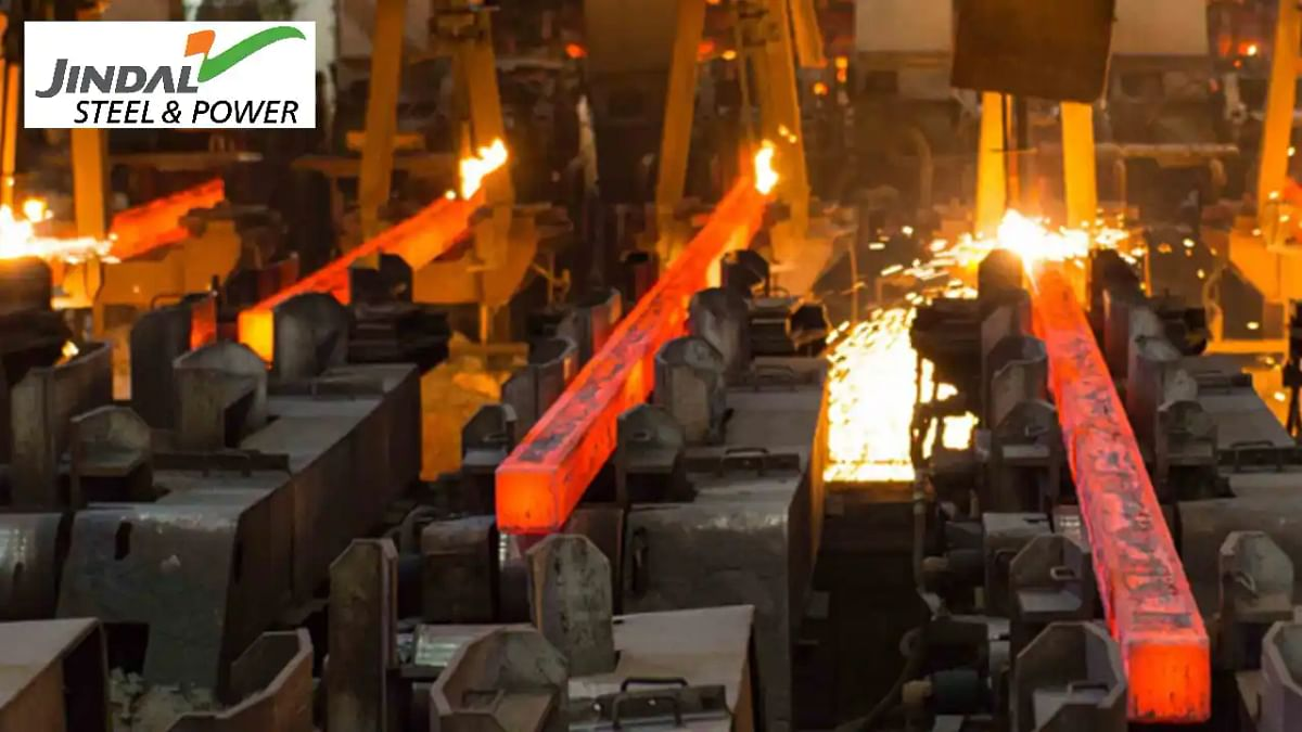 After 6 Years of Losses, JSPL Reports Huge Profit in 2020-21