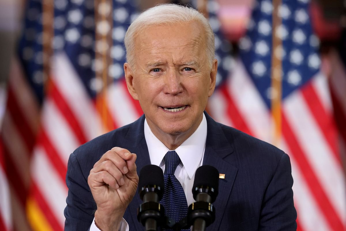 US Steel Industry Urge Mr Biden to Keep Steel Tariffs in Place