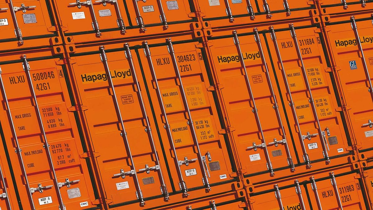 Hapag-Lloyd Orders 150,000 TEU for 2021