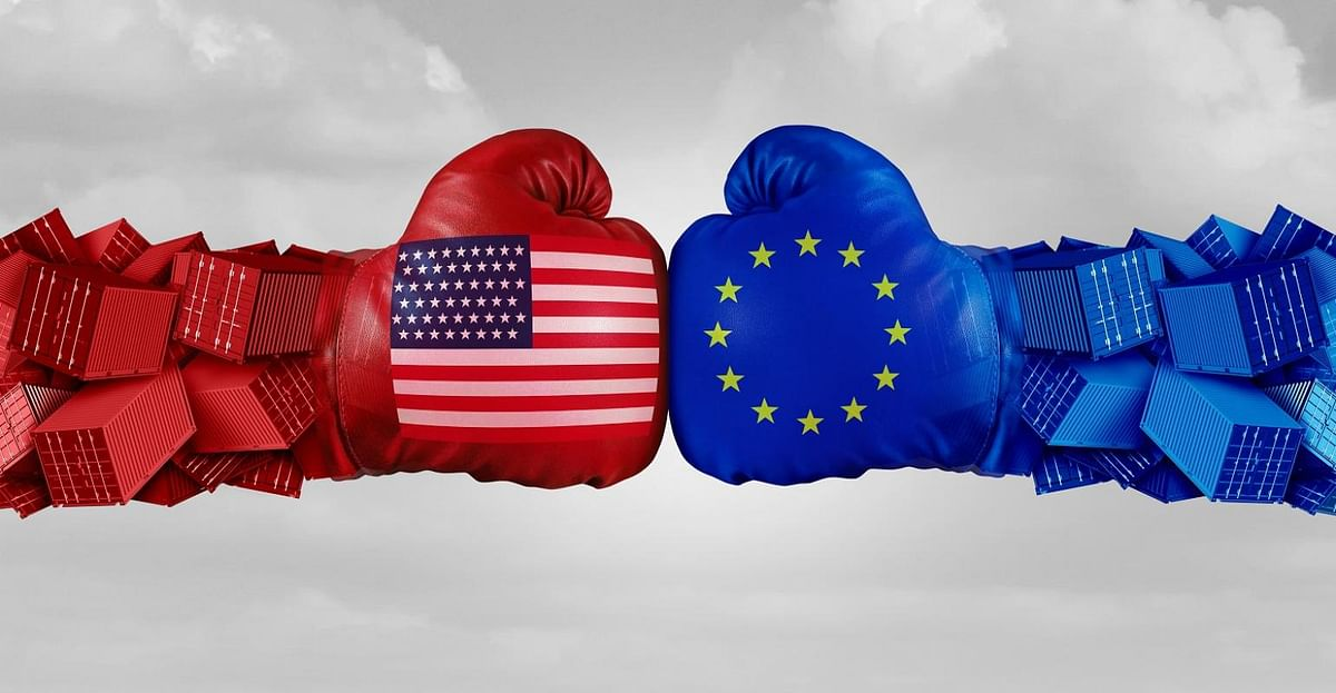 Section 232 Tariff Truce Likely Between US & EU