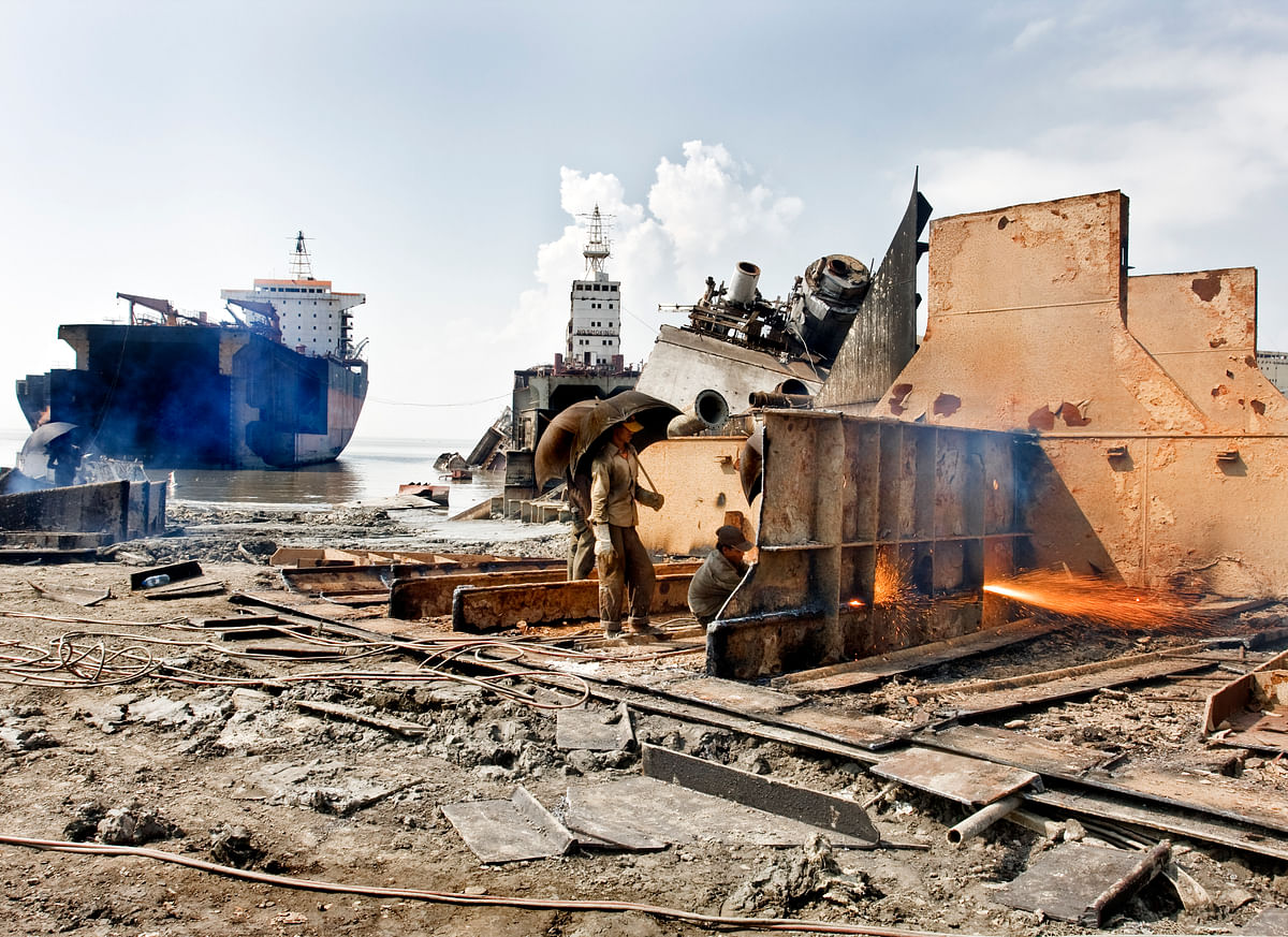 GMS Market Commentary on Ship Breaking in Week 18