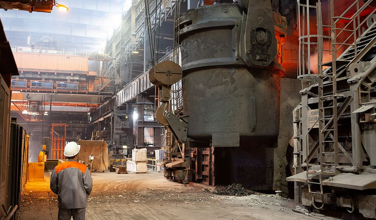 Salzgitter Reports Strong Results for Q1 of 2021