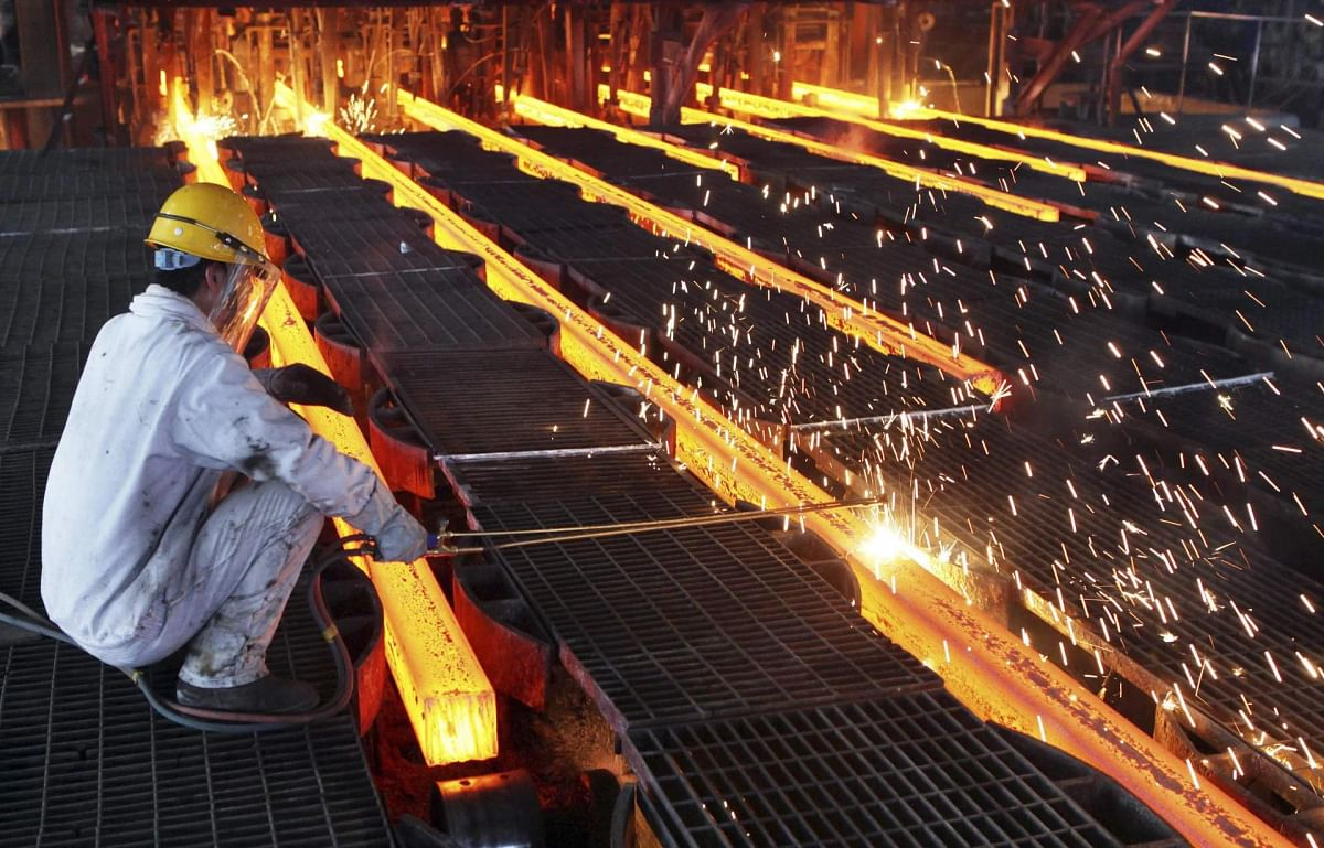 AISI Welcomes US & EU Announcement on Steel Overcapacity
