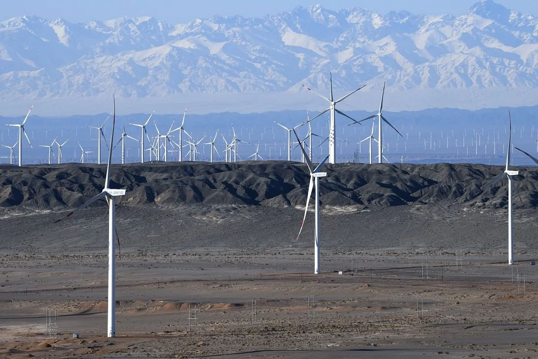 China Likely to Achieve Peak Carbon Emission Targets