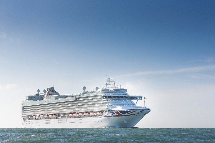 Carnival Contracts Bureau Veritas to Support Return to Cruising