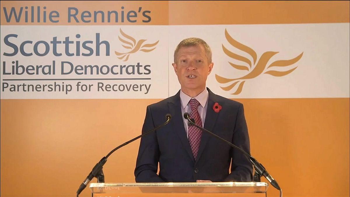 Scottish Liberal Democrats Ask GFG Questions to Parliament