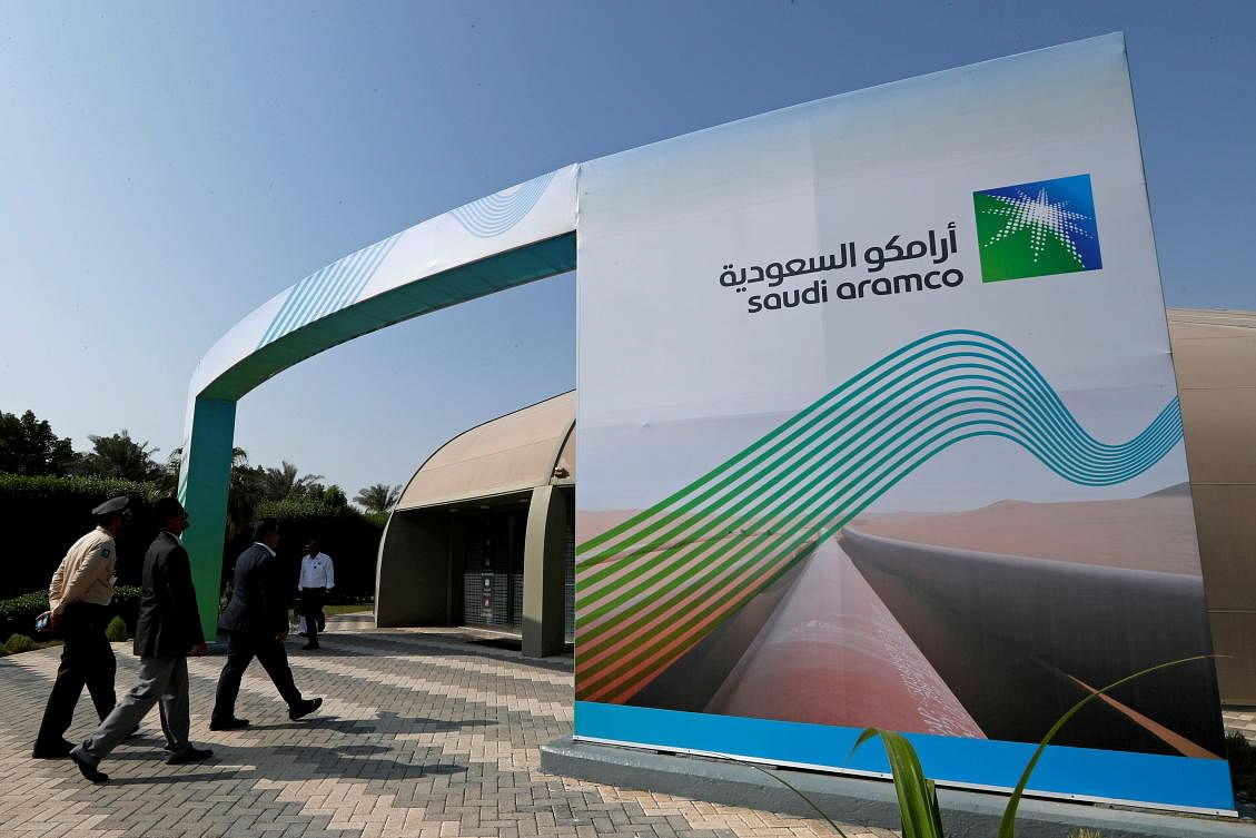 Aramco & SABIC to Realign Sales & Supply Chain Activities