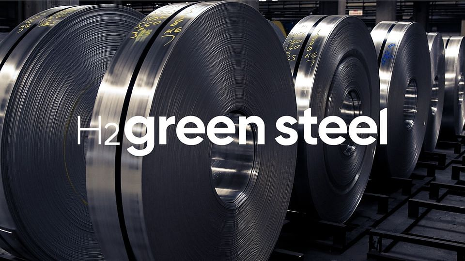 H2 Green Steel Completes Series A Equity Funding