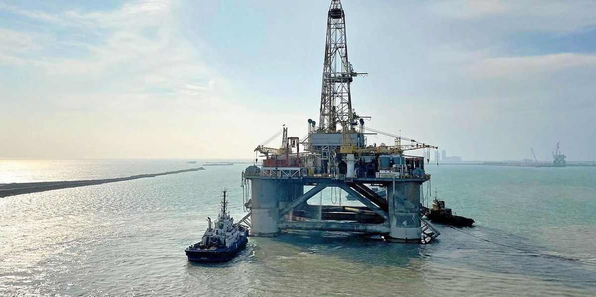 LUKOIL to Acquire Share inAl-Farabi Offshore Project in Kazakhstan