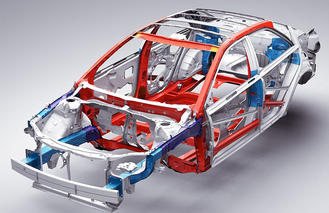POSCO & Hyundai Steel Seal USD 45 Hike for Automotive Steel