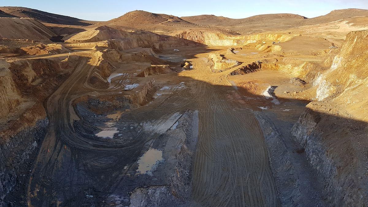 Cerrado Gold Update on Monte do Carmo Gold Project in Brazil