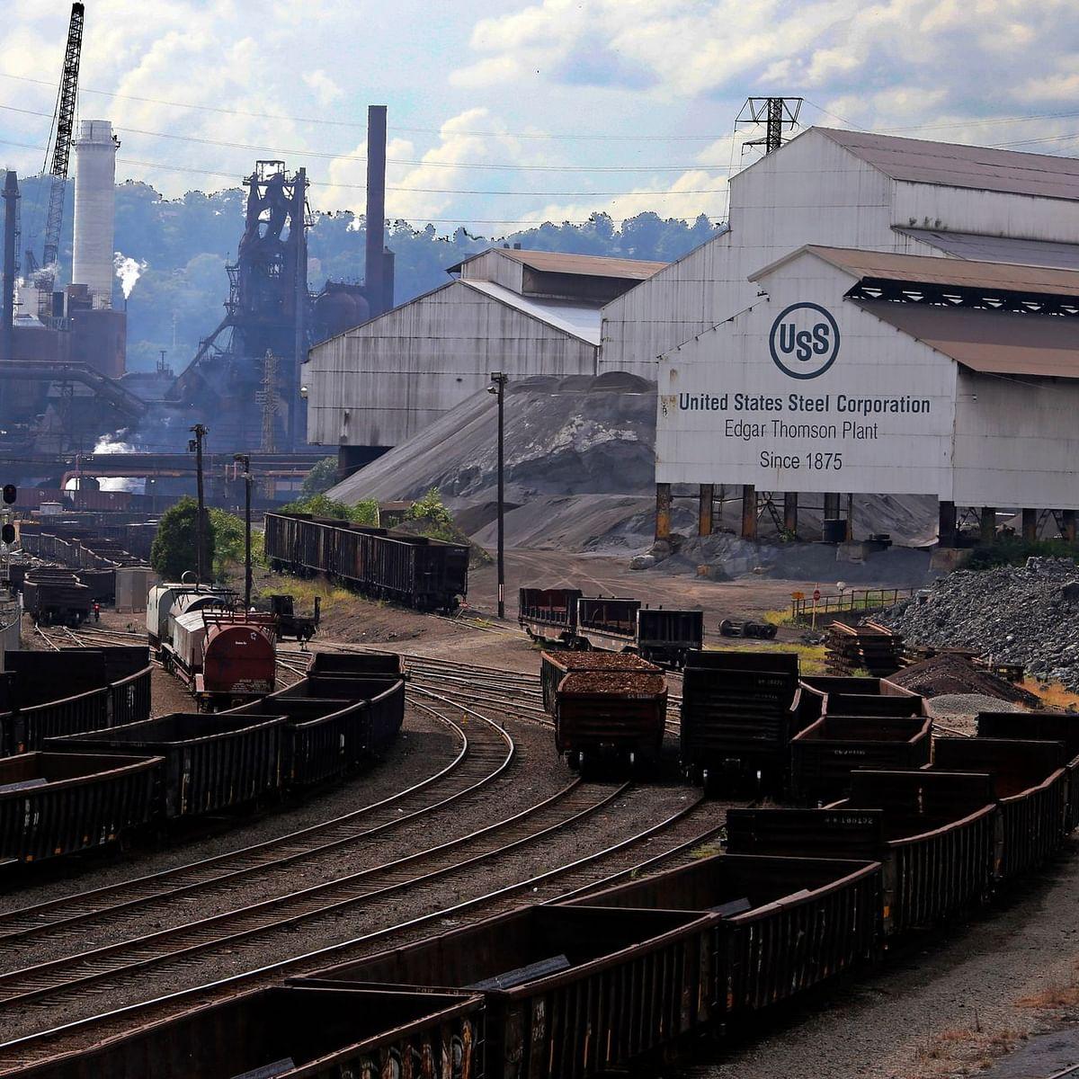 US Steel Sells Railway Assets of Transtar  Fortress Transportation