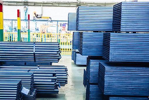 OMK to Merge ATZ Pipe Plant in Tatarstan with Vyksa Plant