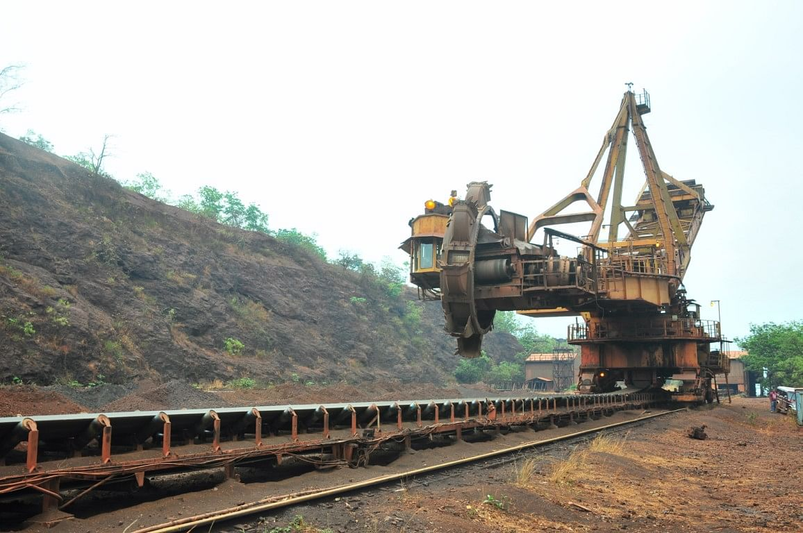 Steel Minister Assures West Bengal over Closure of SAILRMD Kolkata