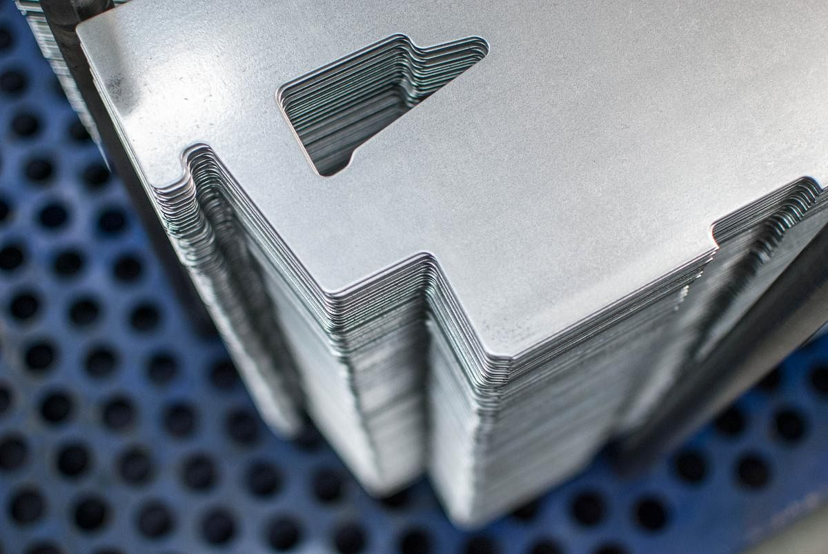 ArcelorMittal to Close Tailored Blanks Unit in Birmingham in UK