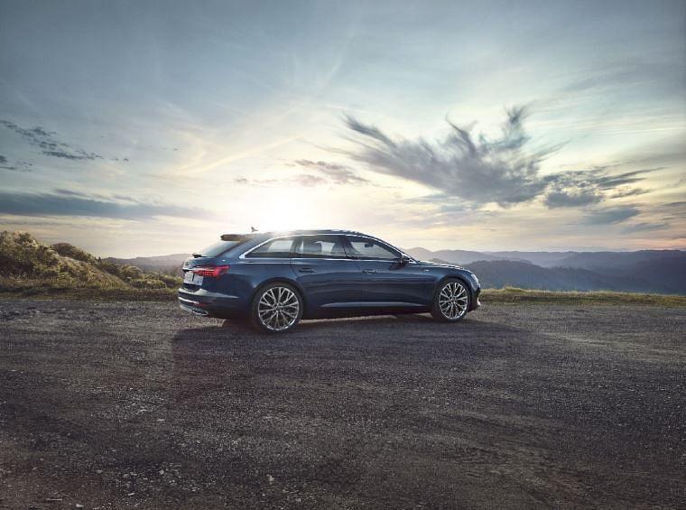 AMAG Supplies ASI Certified Sustainable Aluminium to Audi
