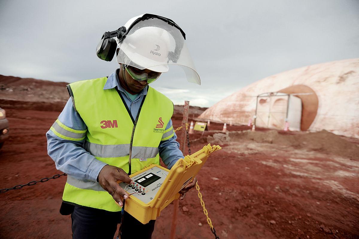 Alunorte to Operate Advanced Bauxite Residue Deposit in Brazil