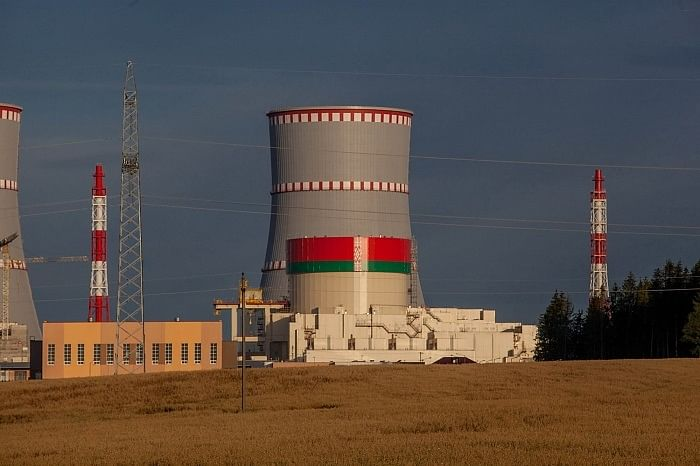 Belarus NPP First Unit Gets License for Commercial Operation