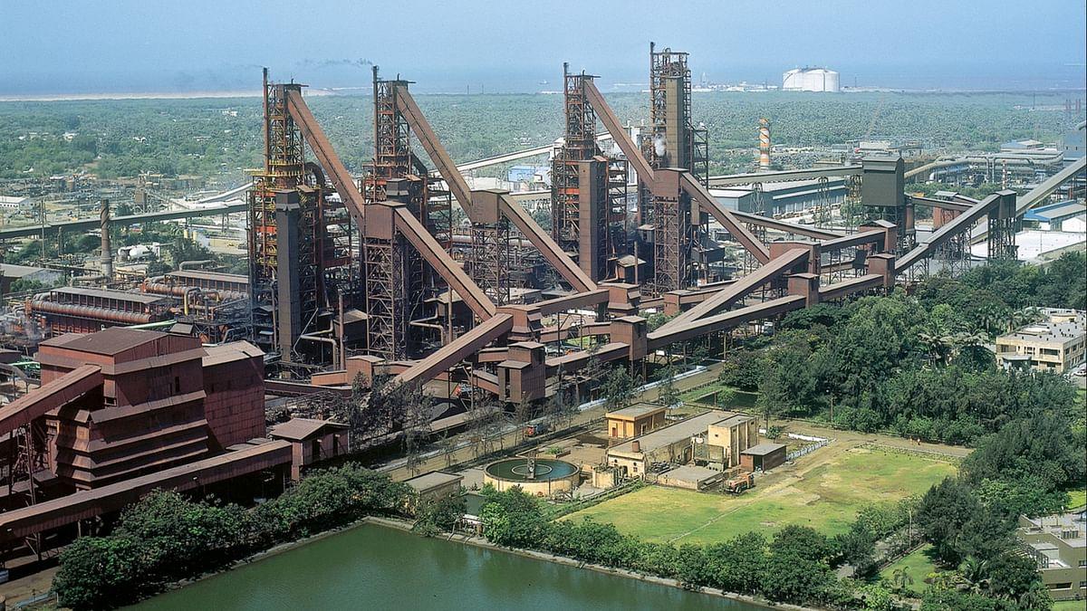 AM/NS India Plans to Add 5 Millon Tonne Capacity at Hazira