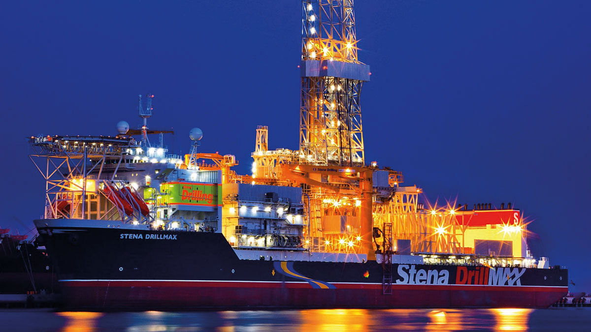 New Discovery at ExxonMobil's Longtail-3 Offshore Guyana