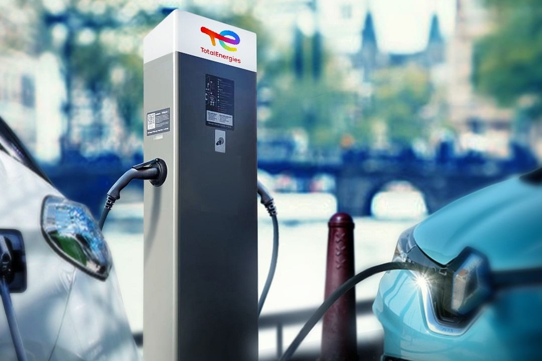 TotalEnergies Expands EV Charging Network in Amsterdam