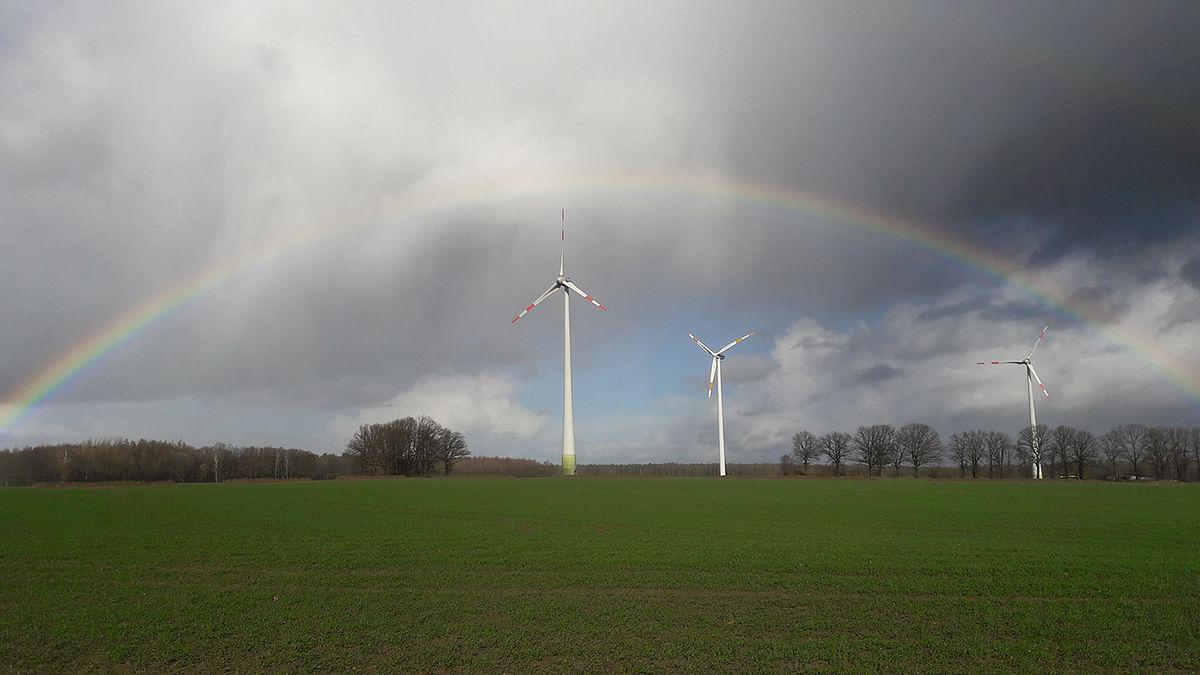 Encavis Acquires Warnsdorf Wind Farm