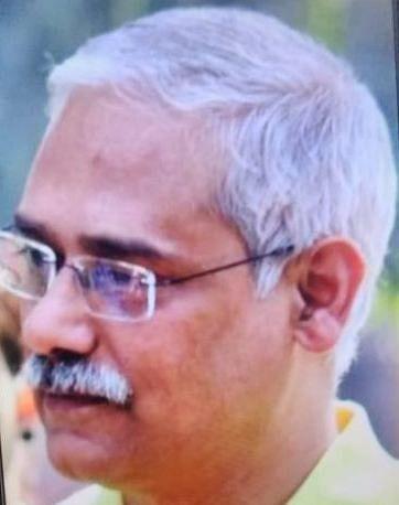 JCAPCPL MD Mr CV Shastry Dies of Heart Attack