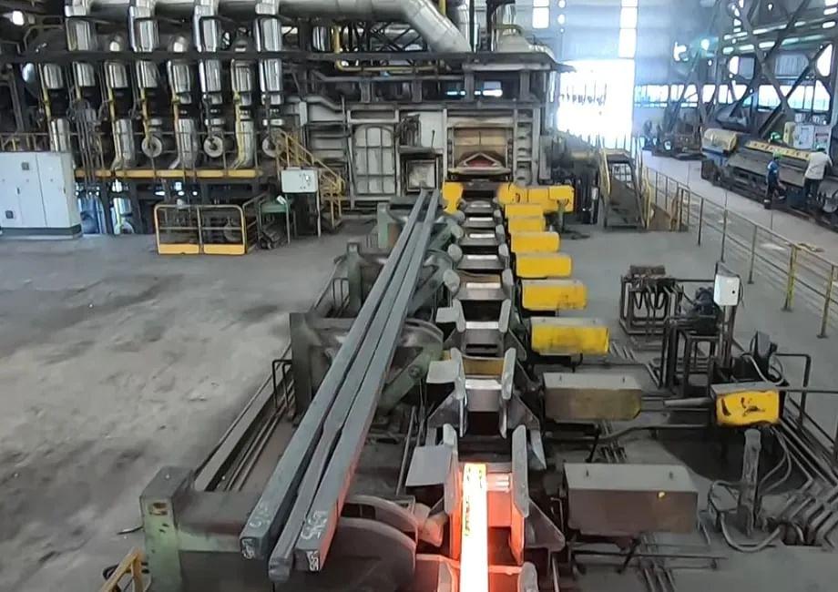 Grupo Simec to Increase Bar Mill Capacity to 1 Million Tonne