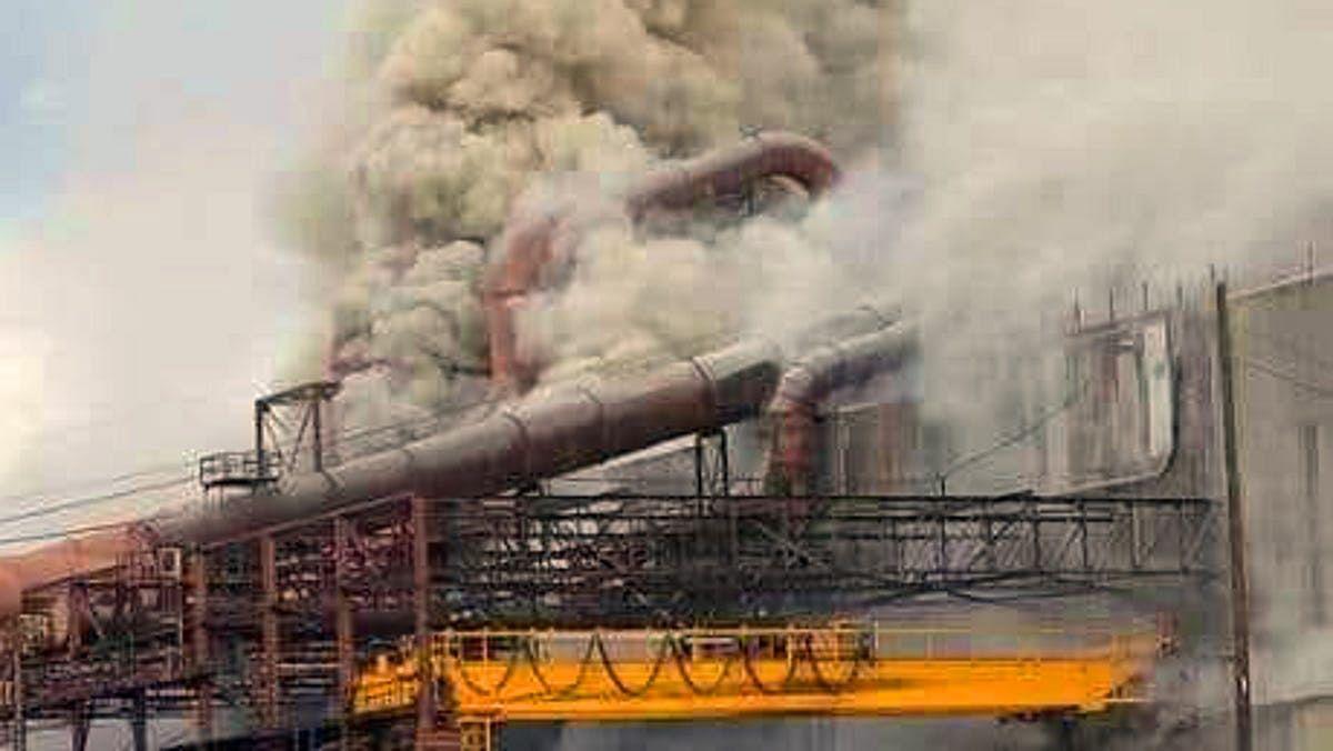 Probe Begins in EVRAZ Rocky Mountain Steelmill Explosion in Pueblo