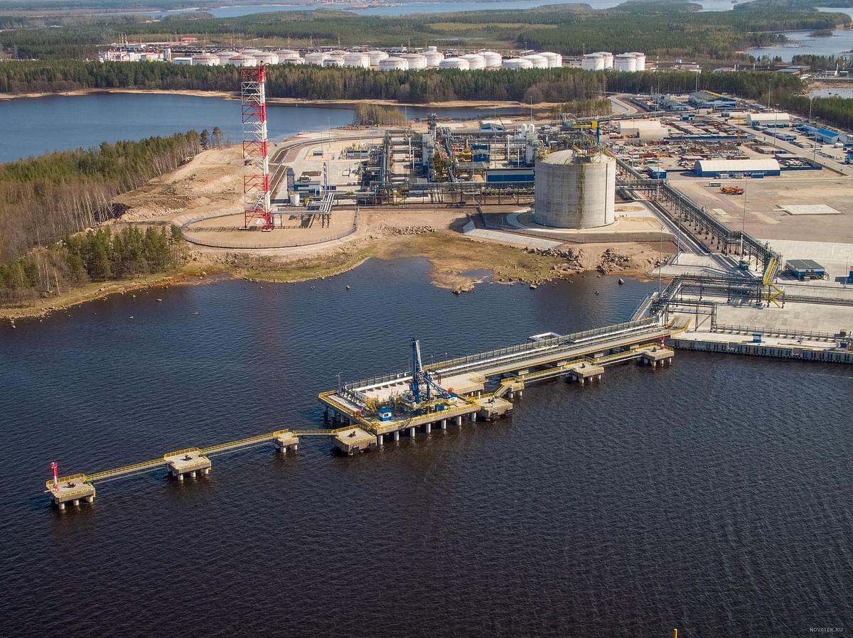 NOVATEK & Fortum Sign MOU on Renewable Power