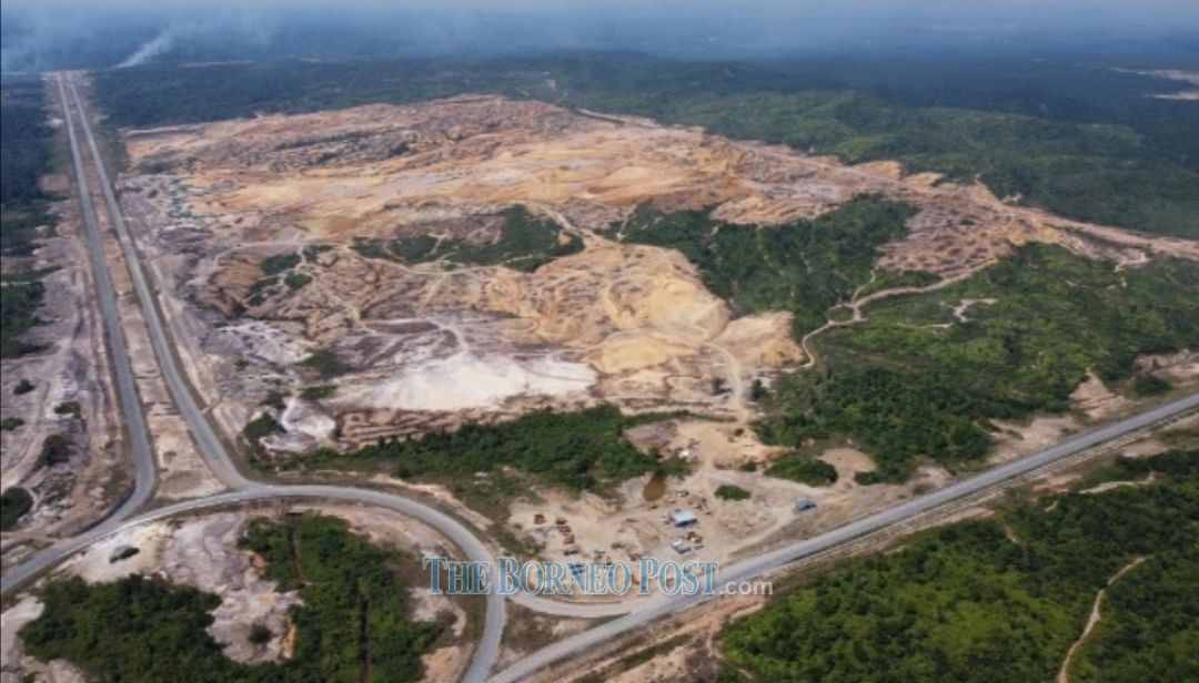 Site Preparation Resumed at Wenan Steel Project in Malaysia