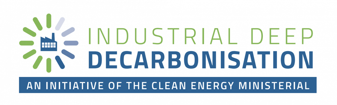 UNIDO Collaboration to Drive Decarbonization of Steel & Cement