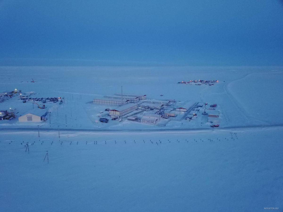 NOVATEK & Glencore sign Agreement for LNG Supply
