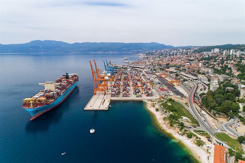 Wärtsilä's Sea Traffic Management System in Croatian Waters