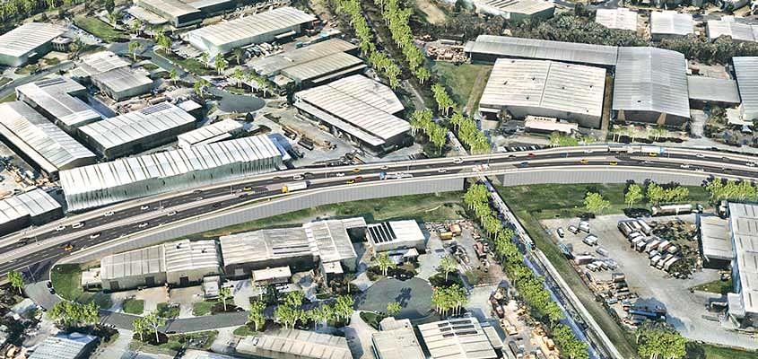 VINCI Will Upgrade a Major Road Link in Australia