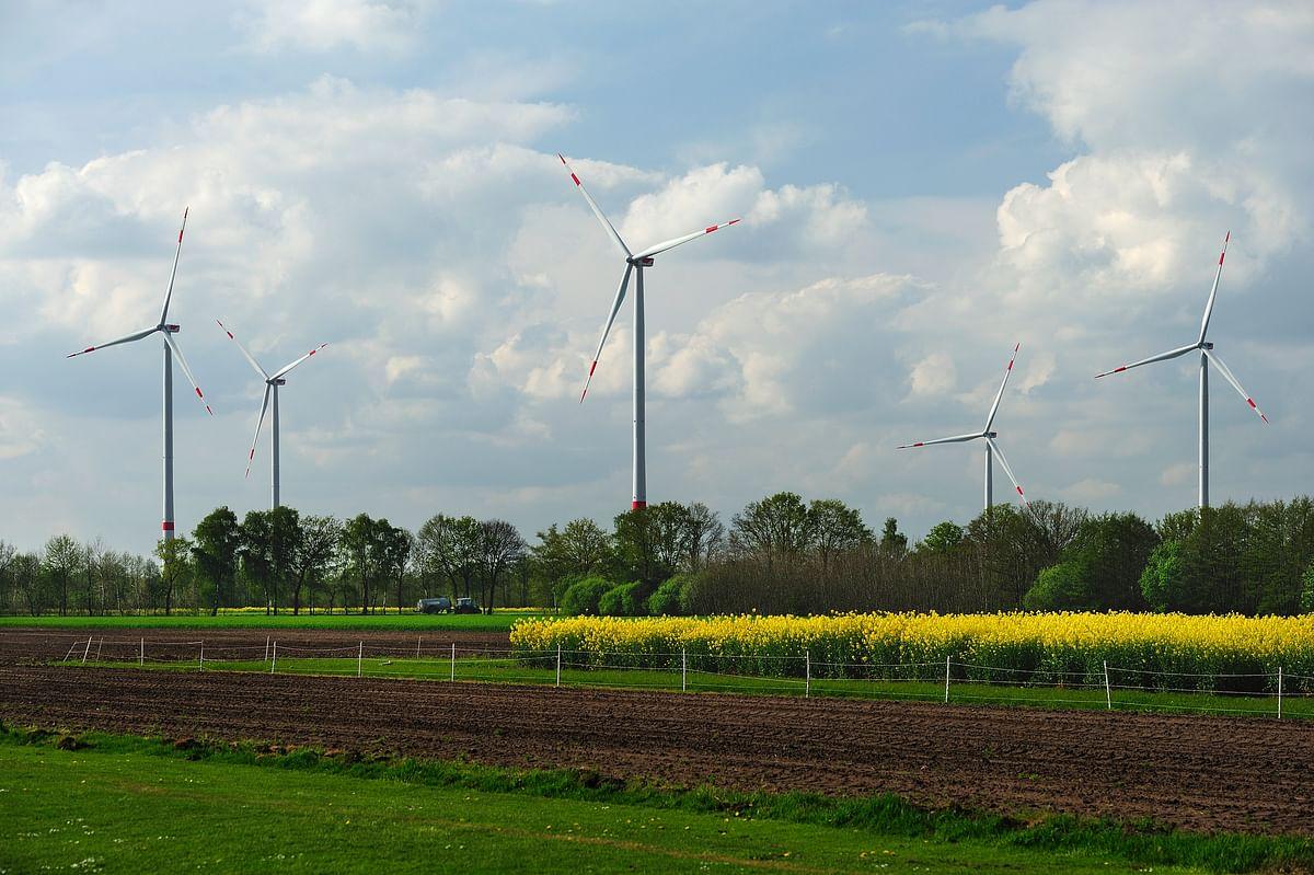 GE & LafargeHolcim Team Up for More Circular Wind Industry