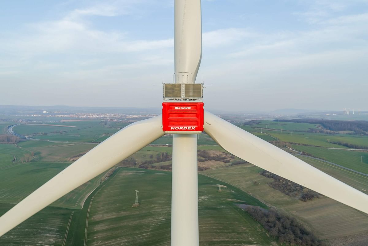 Energiequelle Orders Nordex Turbines for Finland