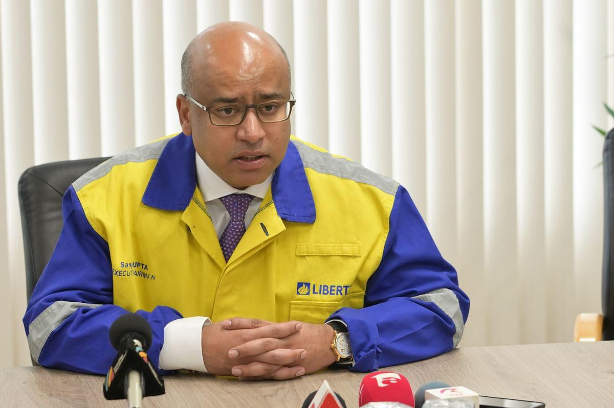 GFG Alliance Announces Major Restructuring for Refinancing