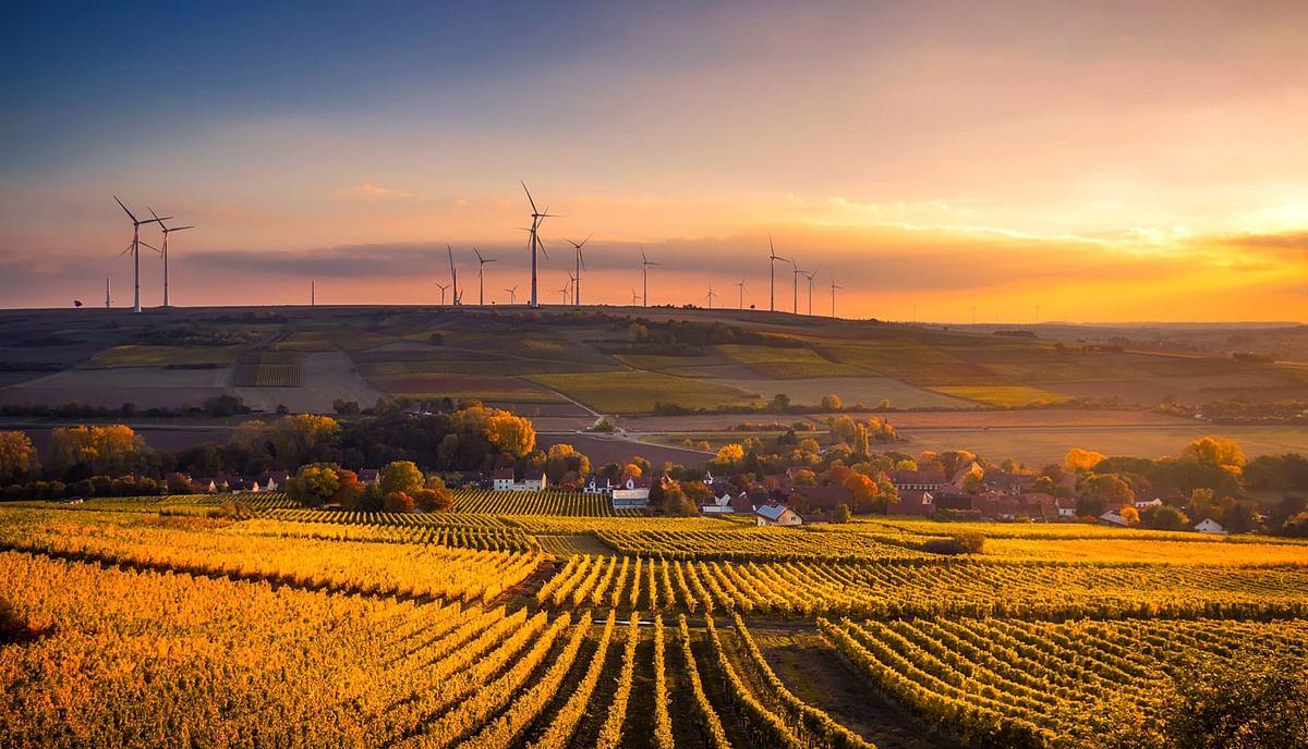 VetroSGC2 Gets Permit for Berestovskaya Wind Farm in Stavropol
