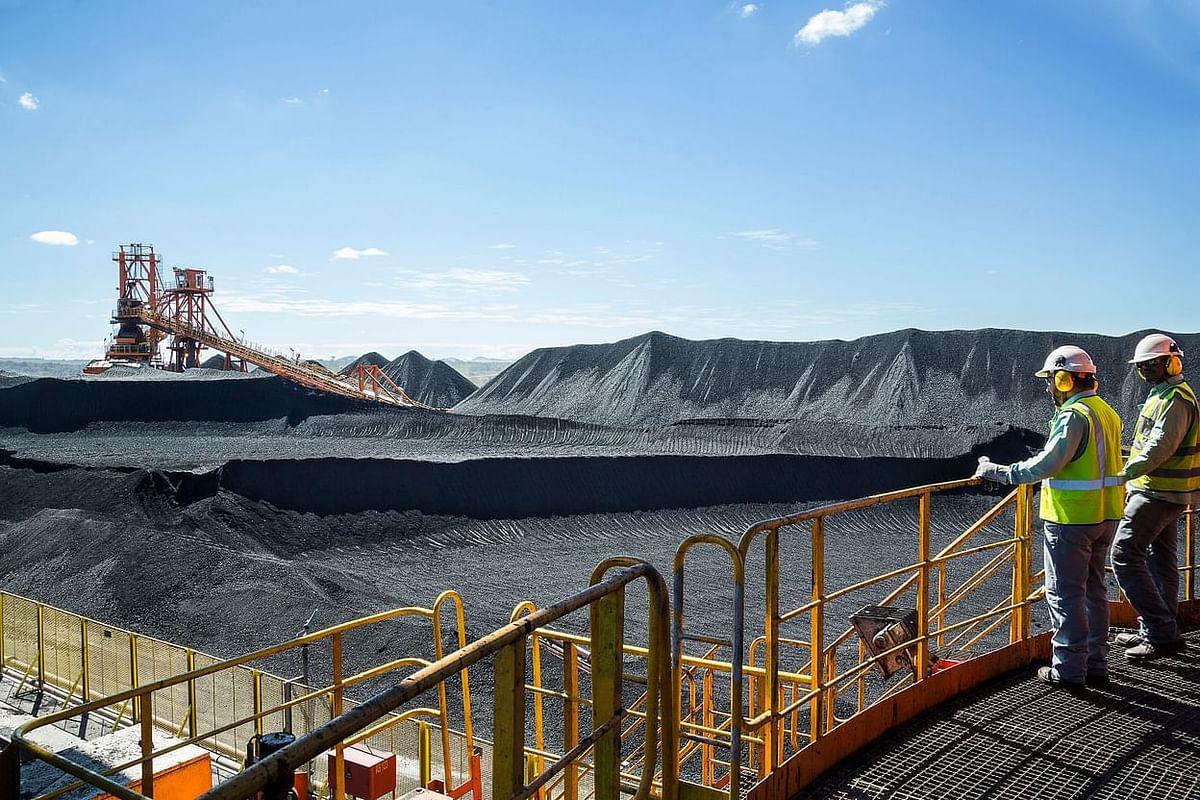 Vale Prepays Nacala Logistics Corridor Mitsui Stake inMoatize Coal