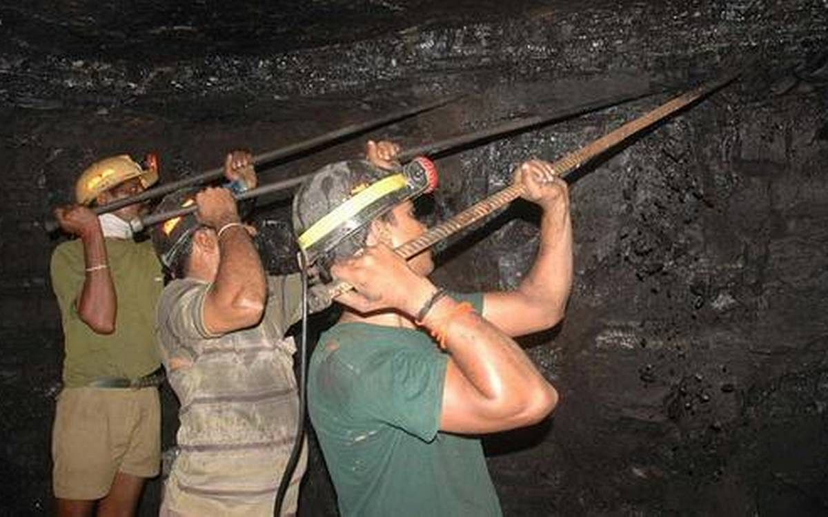 Coal India to Close Down 23 Unviable Mines