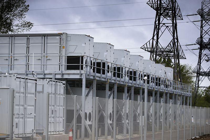 Pivot Power, Wärtsilä & Habitat Energy Activate Battery in Oxford