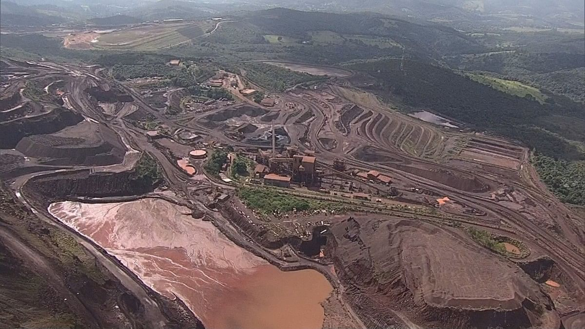 ArcelorMittal Signs Pact to Compensate Residents of Itatiaiuçu