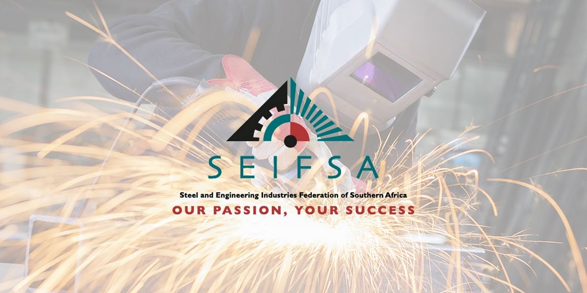 South African Steel Association SEIFSA Suspends CEO Mr Nyatsumba