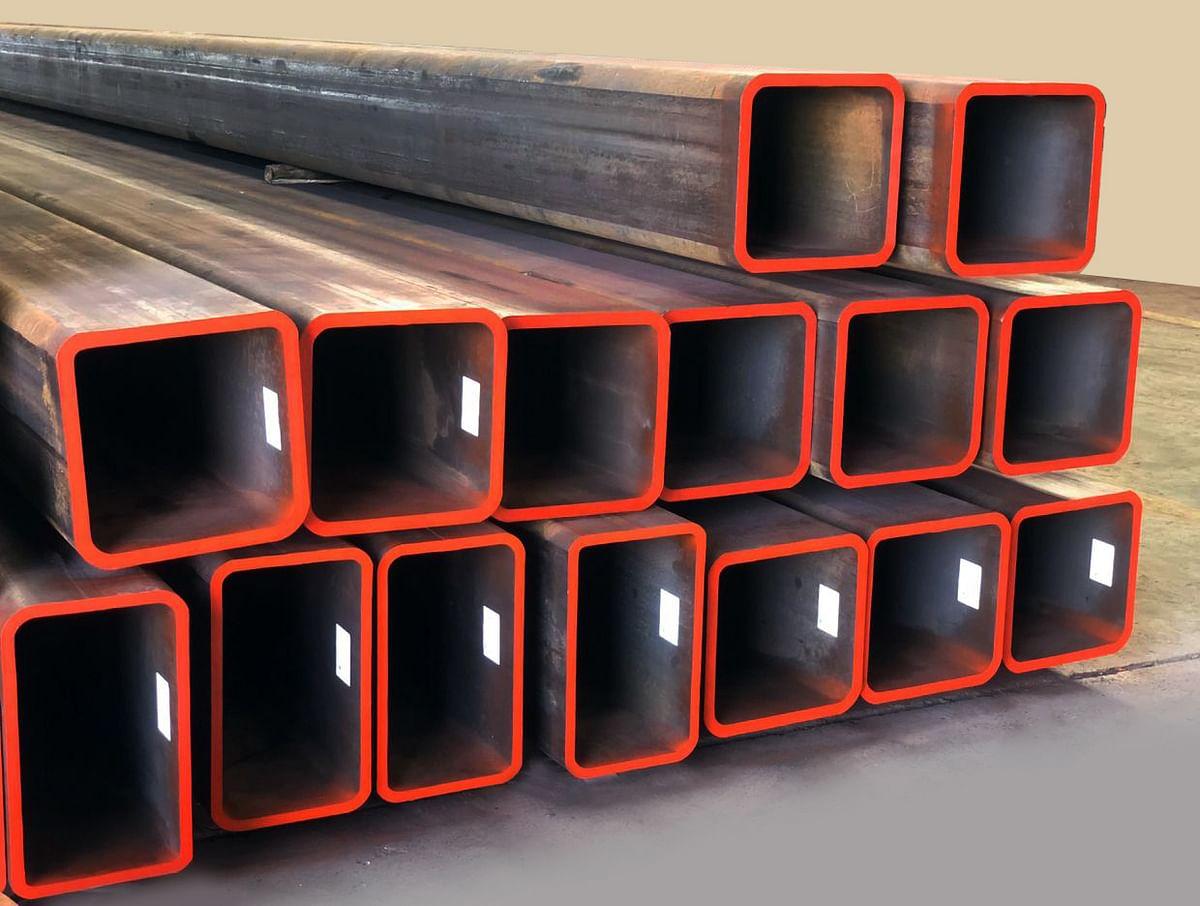 Embosal Installing Jumbo Pipe Mill to Widen Product Portfolio