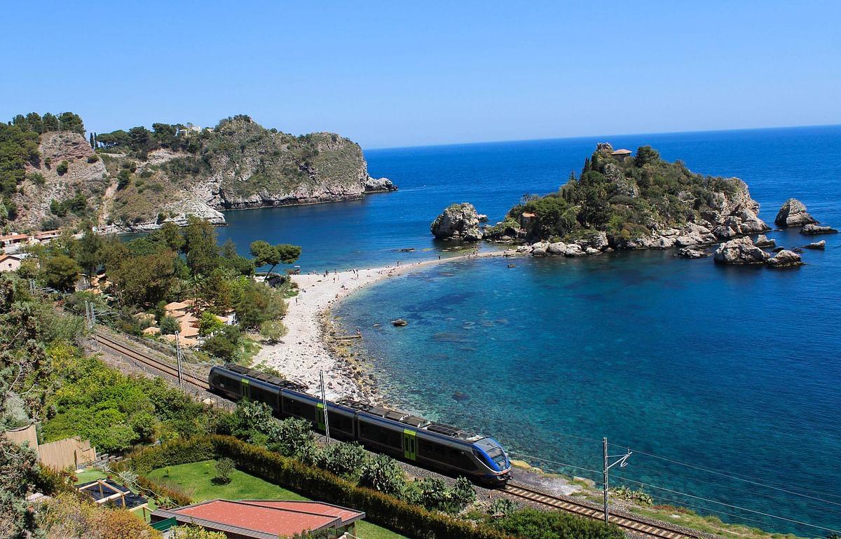 Webuild Bags Palermo-Messina-Catania Railway Contract