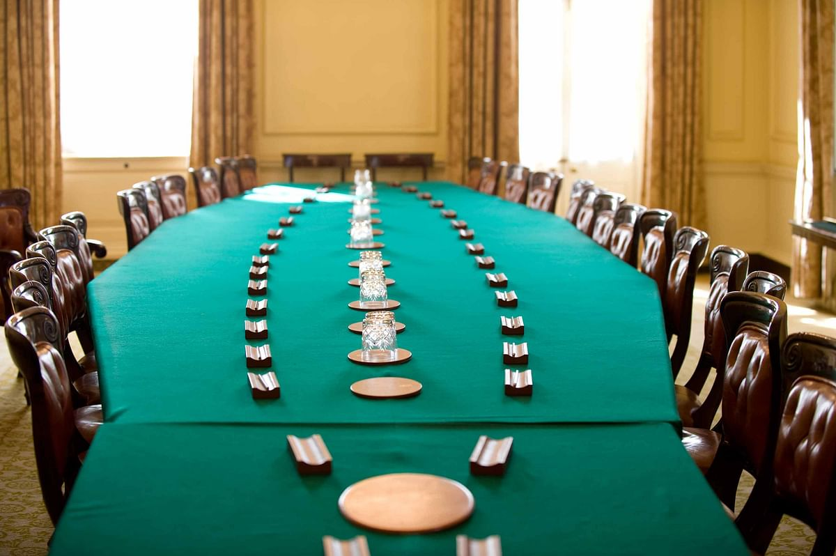 British Cabinet Split over Protection of British Steel Industry
