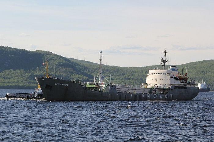 The Lepse Floating Maintenance Base Poses No Threat to Arctic