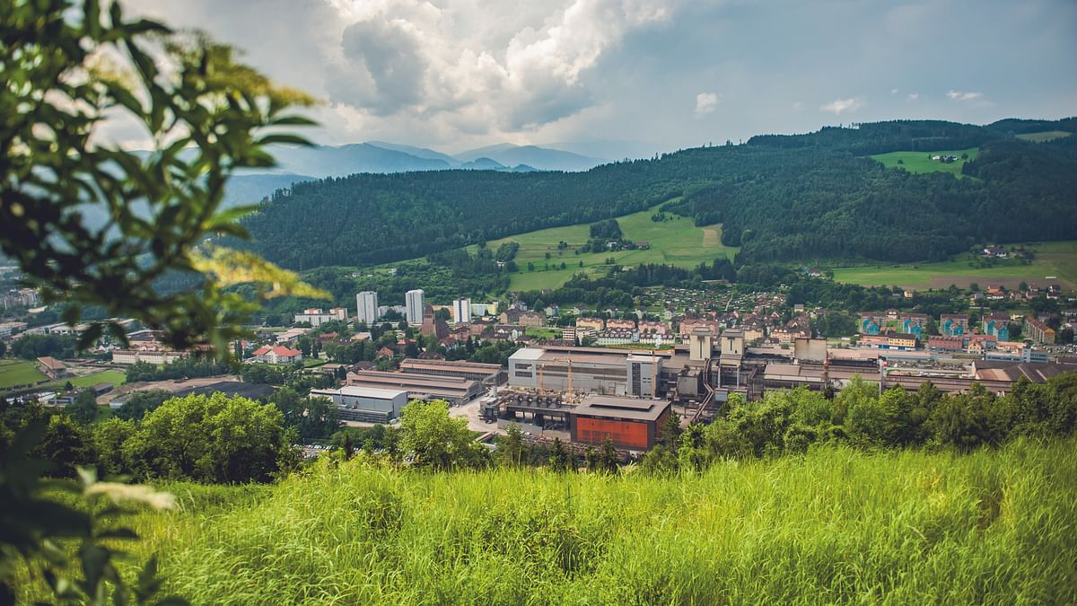 Voestalpine Secures Patent for DRI&HBI for Green Steel Production